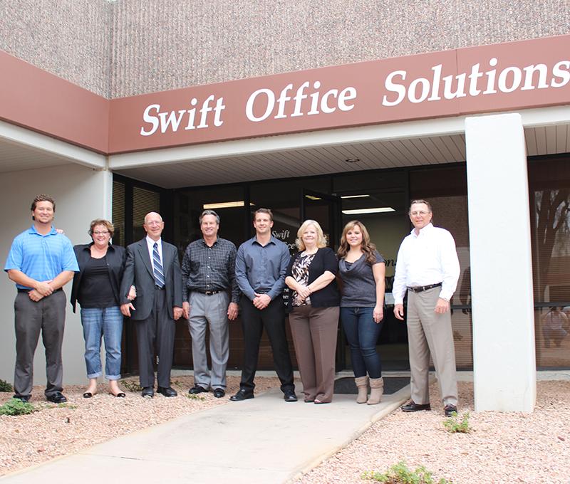 Swift Office Supplies Phoenix Az
