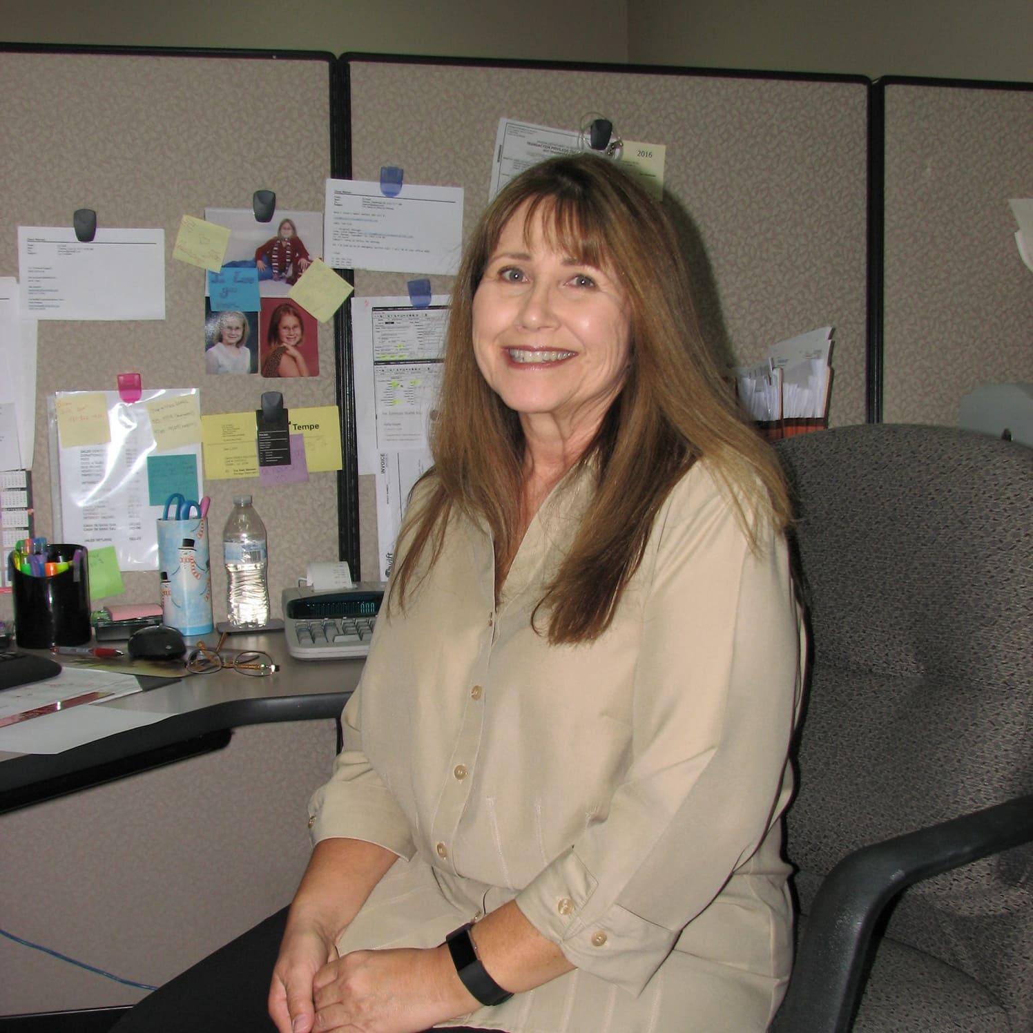 Dena_Warren-Administrative-Manager-phoenix-az
