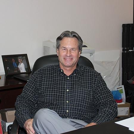 Ed Swift - President