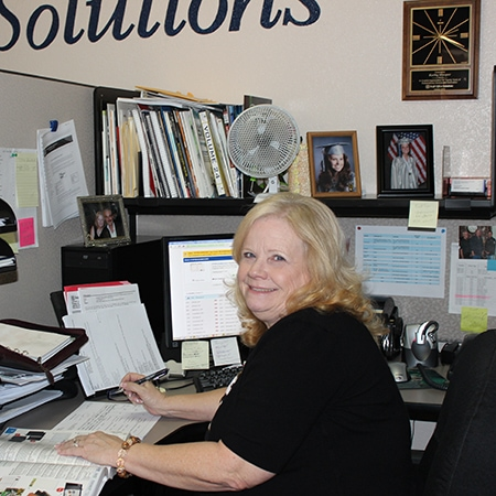 Kathy Hooper