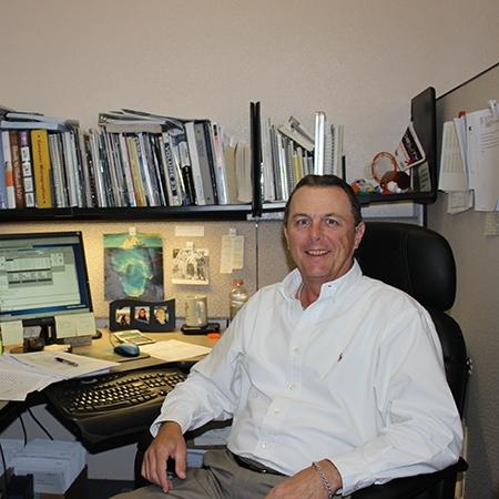 Larry Brasch